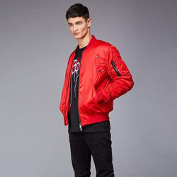 BOY LONDON JACKET BOY EAGLE PARAGLIDE JACKET