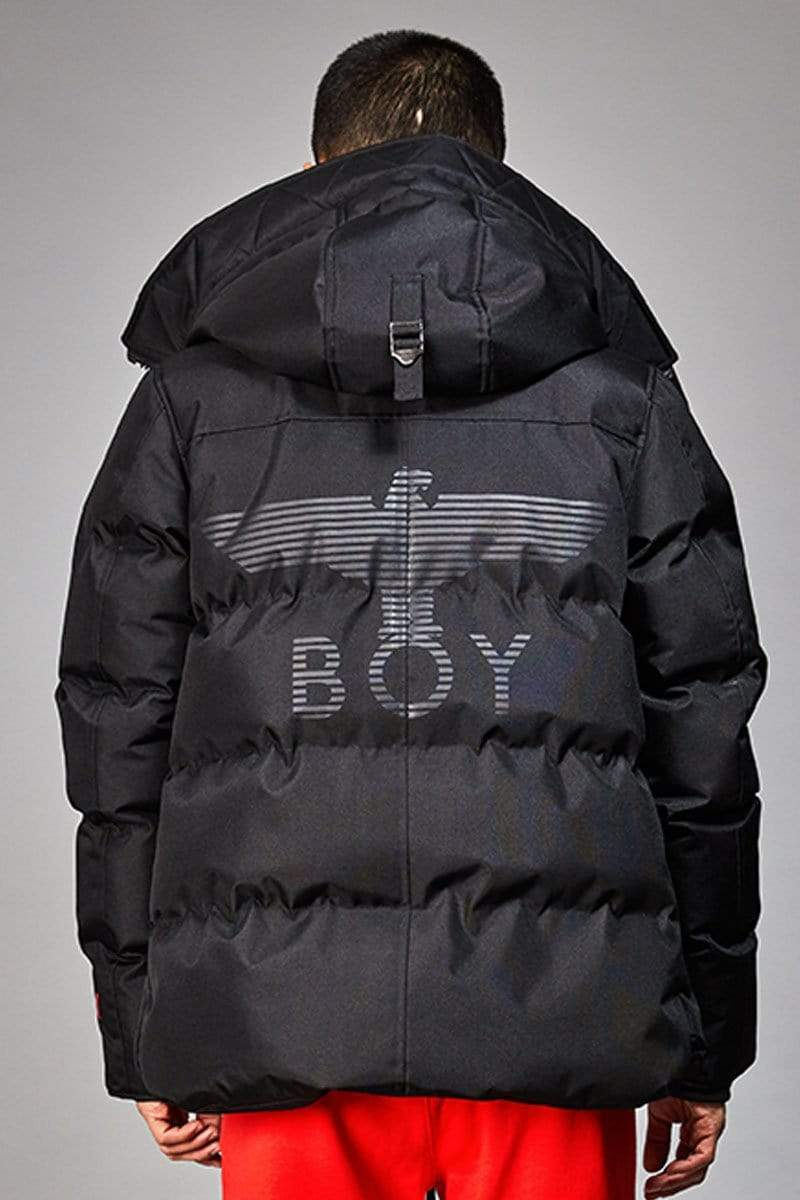 BOY LONDON JACKET BOY STRIPE JACKET
