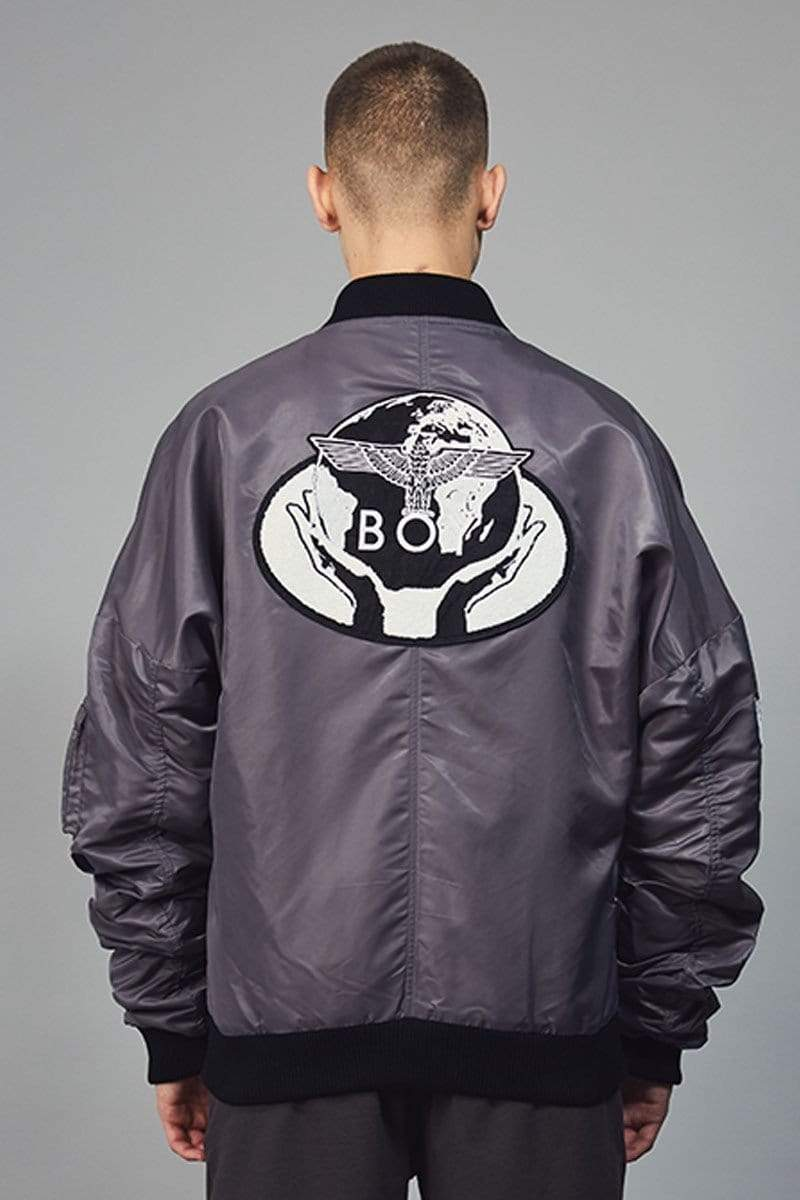BOY LONDON JACKET BOY WORLD JACKET
