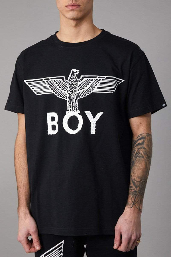 boy-london-shop T-SHIRT BOY EAGLE T-SHIRT