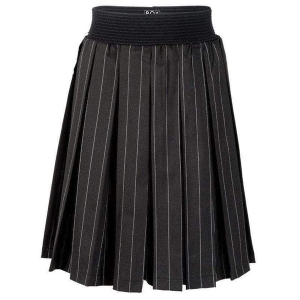 BOY LONDON SKIRT BOY BY BOY - PLEATED SKIRT