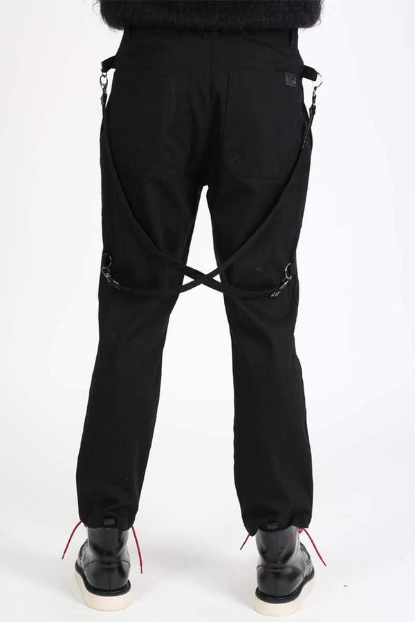 BOY LONDON SWEATPANTS BOY BY BOY BONDAGE SWEATPANTS