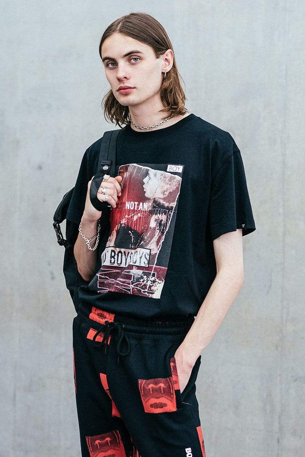 BOY LONDON T-SHIRT BOY ARCHIVE T-SHIRT
