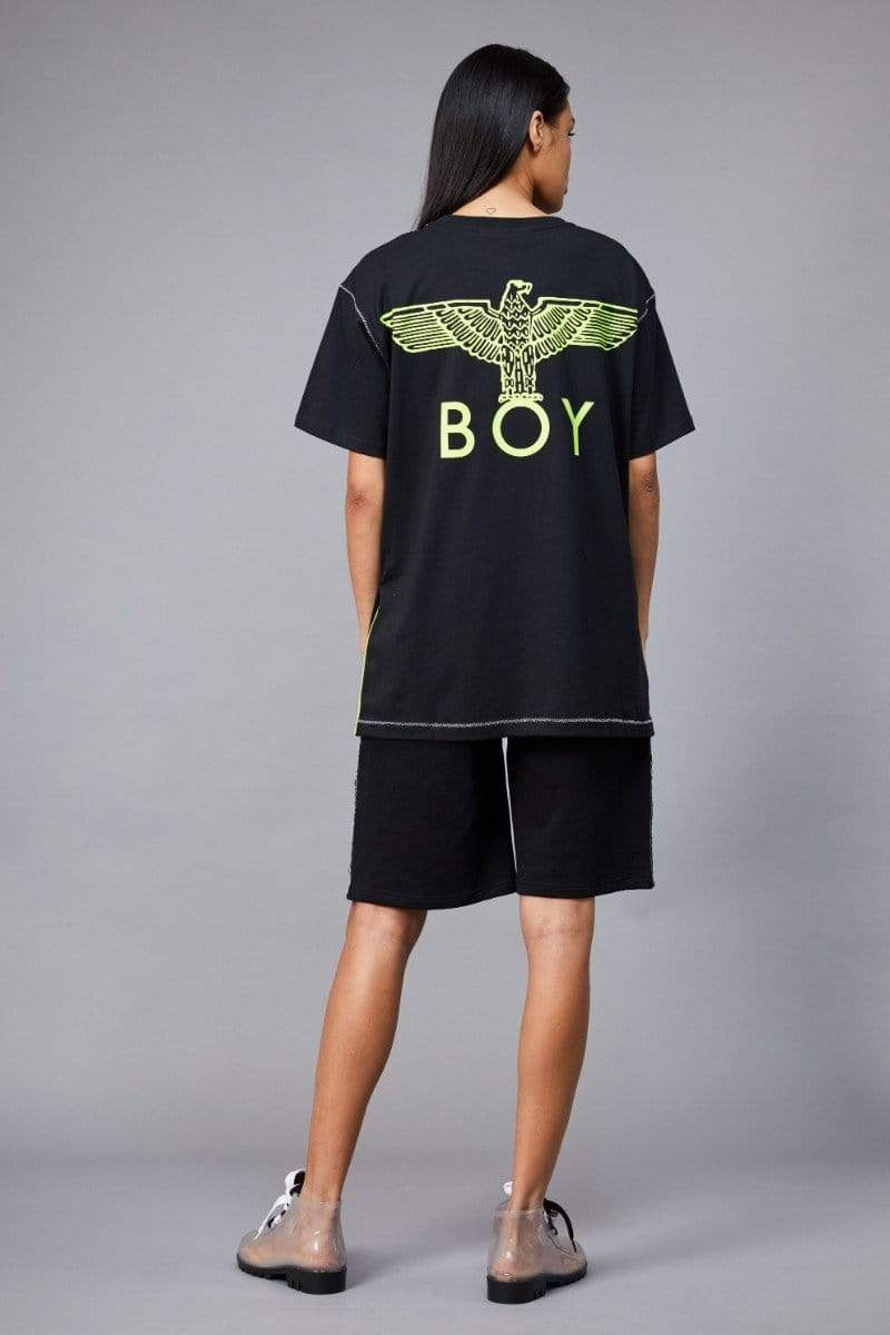 BOY LONDON T-SHIRT BOY EAGLE SPORTS TEE