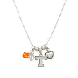 University of Tennessee Love Necklace