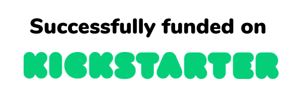 So, what happens after a Kickstarter campaign?