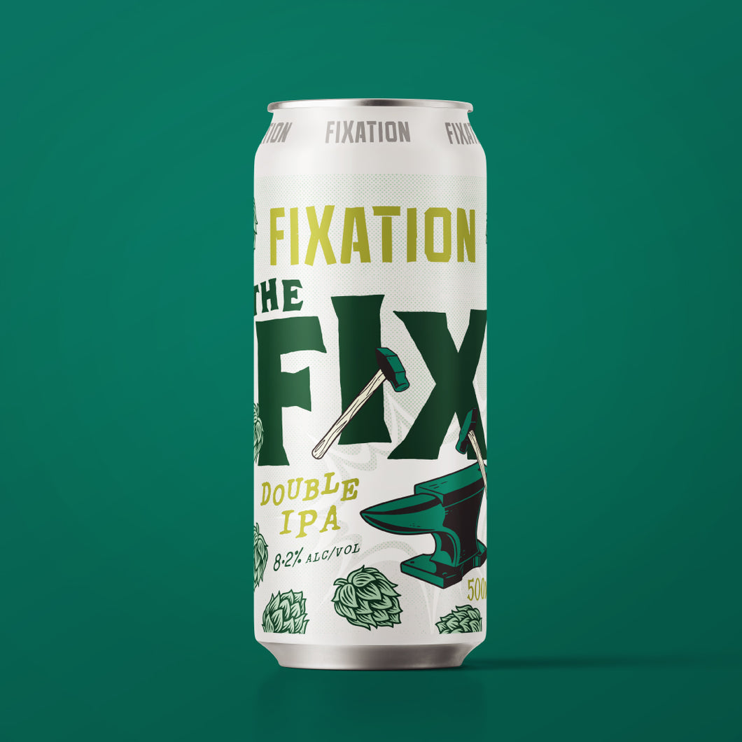 The FIX - Double IPA