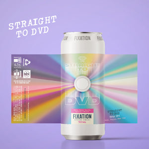 Straight To DVD - Fresh IPA
