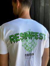 Load image into Gallery viewer, Fixation Resinfest Tee