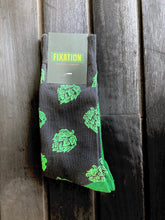 Load image into Gallery viewer, Fixation Hop Socks