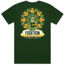 Load image into Gallery viewer, Fixation Hop Guru Tee