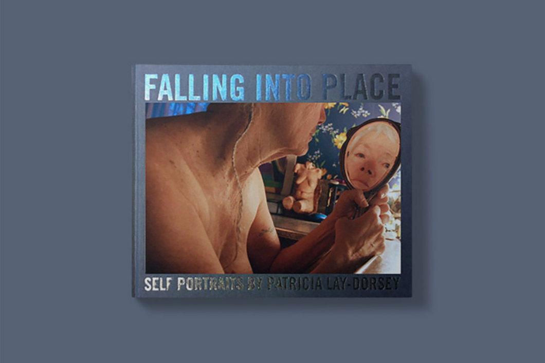 Falling Into Place - Patricia Lay-Dorsey