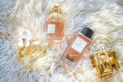 Women Fragrances