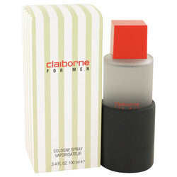 CLAIBORNE by Liz Claiborne Cologne Spray 3.4 oz (Men)