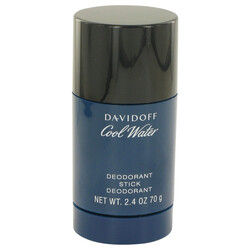 COOL WATER by Davidoff Deodorant Stick 2.5 oz (Men)