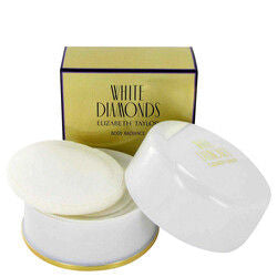 WHITE DIAMONDS by Elizabeth Taylor Dusting Powder 2.6 oz (Women)