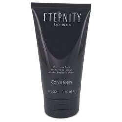 ETERNITY by Calvin Klein After Shave Balm 5 oz (Men)