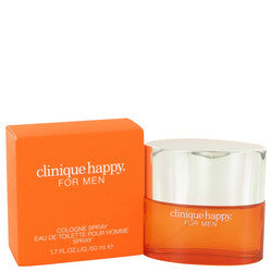 HAPPY by Clinique Cologne Spray 1.7 oz (Men)