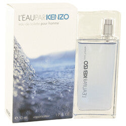 L'EAU PAR KENZO by Kenzo Eau De Toilette Spray 1.7 oz (Men)