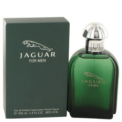 JAGUAR by Jaguar Eau De Toilette Spray 3.4 oz (Men)