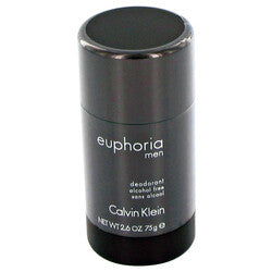 Euphoria by Calvin Klein Deodorant Stick 2.5 oz (Men)