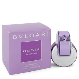 Omnia Amethyste by Bvlgari Eau De Toilette Spray 1.3 oz (Women)