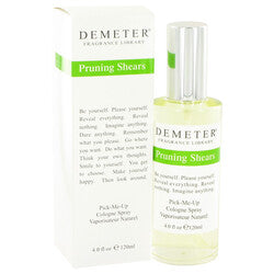 Demeter Pruning Shears by Demeter Cologne Spray 4 oz (Women)