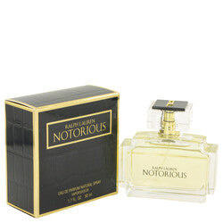 Notorious by Ralph Lauren Eau De Parfum Spray 1.7 oz (Women)