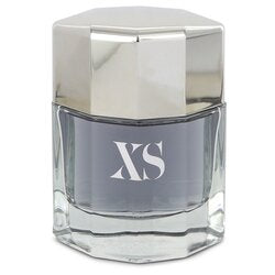 XS by Paco Rabanne Eau De Toilette Spray (Tester) 3.4 oz (Men)
