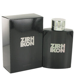 Zirh Ikon by Zirh International Eau De Toilette Spray 4.2 oz (Men)