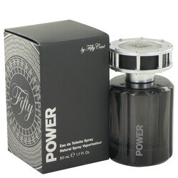 Power by 50 Cent Eau De Toilette Spray 1.7 oz (Men)
