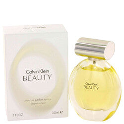 Beauty by Calvin Klein Eau De Parfum Spray 1 oz (Women)