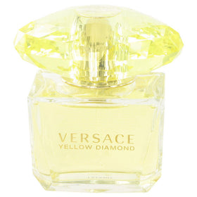 Versace Yellow Diamond by Versace Eau De Toilette Spray (Tester) 3 oz (Women)