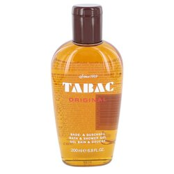 TABAC by Maurer & Wirtz Shower Gel 6.8 oz (Men)