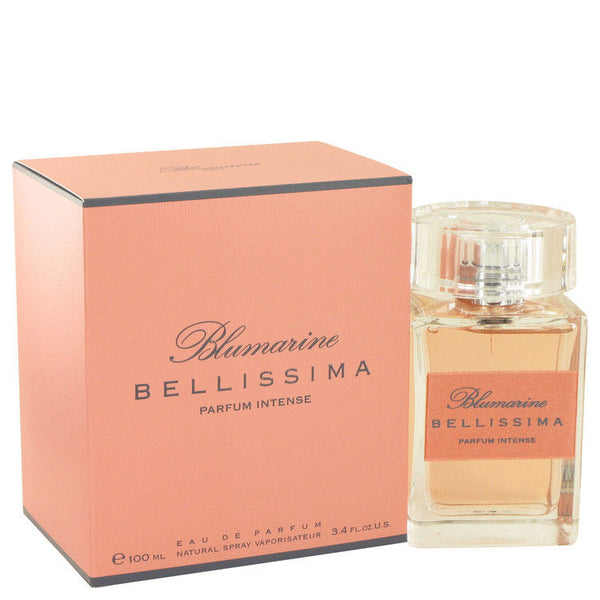 Blumarine Bellissima Intense by Blumarine Parfums Eau De Parfum Spray Intense 3.4 oz (Women)