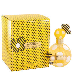 Marc Jacobs Honey by Marc Jacobs Eau De Parfum Spray 3.4 oz (Women)