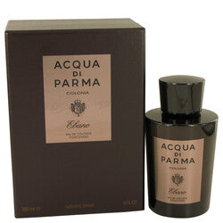 Acqua Di Parma Colonia Ebano by Acqua Di Parma Eau De Cologne Concentree Spray 6 oz (Men)