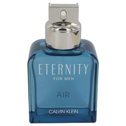 Eternity Air by Calvin Klein Eau De Toilette Spray (Tester) 3.4 oz (Men)