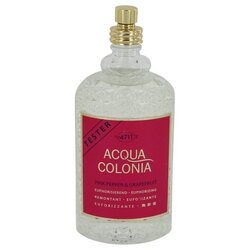 4711 Acqua Colonia Pink Pepper & Grapefruit by 4711 Eau De Cologne Spray (Tester) 5.7 oz (Women)