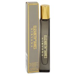 Nirvana French Grey by Elizabeth and James Mini EDP Rollerball Pen .34 oz (Women)