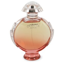 Olympea Aqua by Paco Rabanne Eau De Parfum Legree Spray (Tester) 2.7 oz (Women)