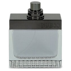 Guess Seductive by Guess Eau De Toilette Spray (Tester) 1.7 oz (Men)