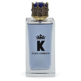K by Dolce & Gabbana by Dolce & Gabbana Eau De Toilette Spray (Tester) 3.4 oz (Men)