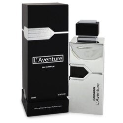 L'aventure by Al Haramain Eau De Parfum Spray 6.7 oz (Men)