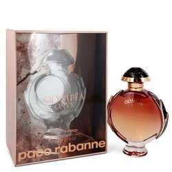 Olympea Onyx by Paco Rabanne Eau De Parfum Spray Collector Edition 2.7 oz (Women)