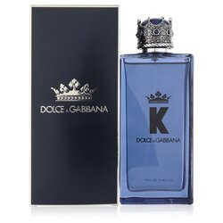 K by Dolce & Gabbana by Dolce & Gabbana Eau De Parfum Spray 5 oz (Men)