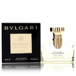 Bvlgari Splendida Iris D'or by Bvlgari Eau De Parfum Spray 1 oz (Women)