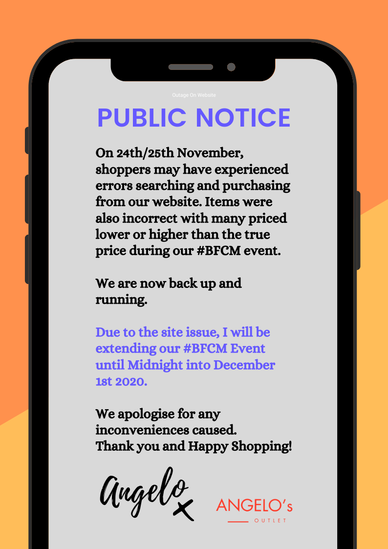 Site issues - extended #bcfm event to 1st december