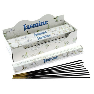 Jasmine Premium Incense - Angelo's Outlet Ltd