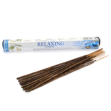 Relaxing Premium Incense - Angelo's Outlet Ltd